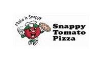 Snappy Tomato Pizza promo codes
