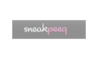 SneakPeeq promo codes