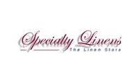 Specialty Linens Promo Codes