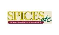 Spices promo codes