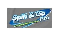 Spin & Go Pro promo codes