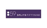 Splits59 promo codes