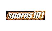 Spores 101 promo codes