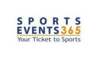 Sports Events 365 Promo Codes