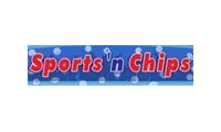 Sports ''n Chips promo codes