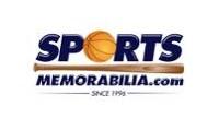 Sports Memorabilia promo codes