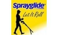 Sprayglide promo codes