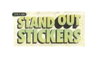 Stand Out Stickers promo codes