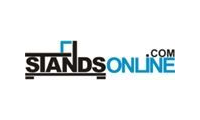 Stands Online promo codes