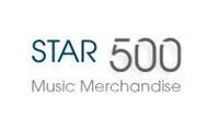 Star 500 promo codes