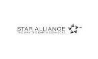Star Alliance promo codes