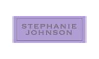 Stephanie Johnson promo codes