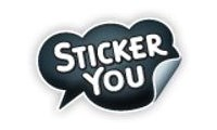 Sticker You promo codes