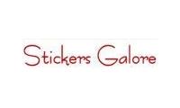 Stickers Galore promo codes