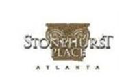 Stonehurst Place promo codes