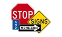 Stop Signs And More promo codes