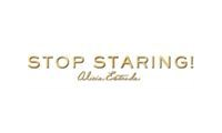 Stop Staring Clothing promo codes
