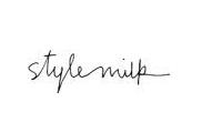 Stylemilk promo codes