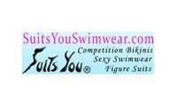 Suitsyouswimwear promo codes