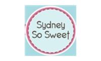 Sydney So Sweet promo codes
