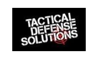 Tactial Defense Solutions promo codes