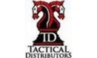 Tactical Distributors Promo Codes