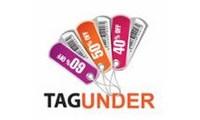 Tag Under promo codes
