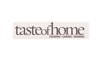 Taste of Home Promo Codes