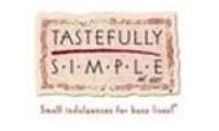 Tastefully Simple promo codes