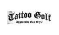 Tattoo Golf Gear promo codes