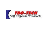 TBO-TECH Self Defense Products promo codes