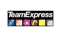 Team Express promo codes