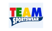 Team Sportswear promo codes