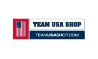 Team USA Shop promo codes