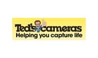 Teds Camera Store Australia promo codes