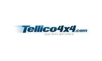 Tellico 4x4 Promo Codes