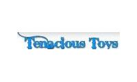 Tenacious Toys promo codes