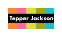 Tepper Jackson Promo Codes