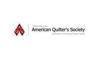 The American Quilter's Society promo codes