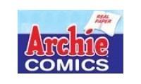 The Archie Comic Shop Promo Codes