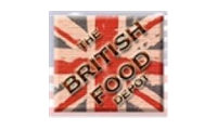 The British Food Depot promo codes