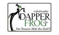 The Dapper Frog promo codes