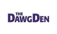 The Dawg Den promo codes