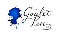 Goulet Pens promo codes