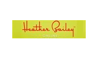 The Heather Bailey Store promo codes
