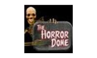 The Horrordome Promo Codes