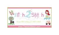 The Itch 2 Stitch promo codes