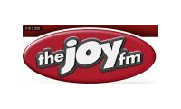 The Joy Fm promo codes