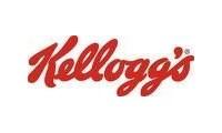 Kellogg's promo codes
