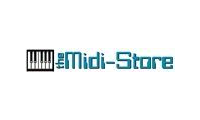 The Midi Store promo codes